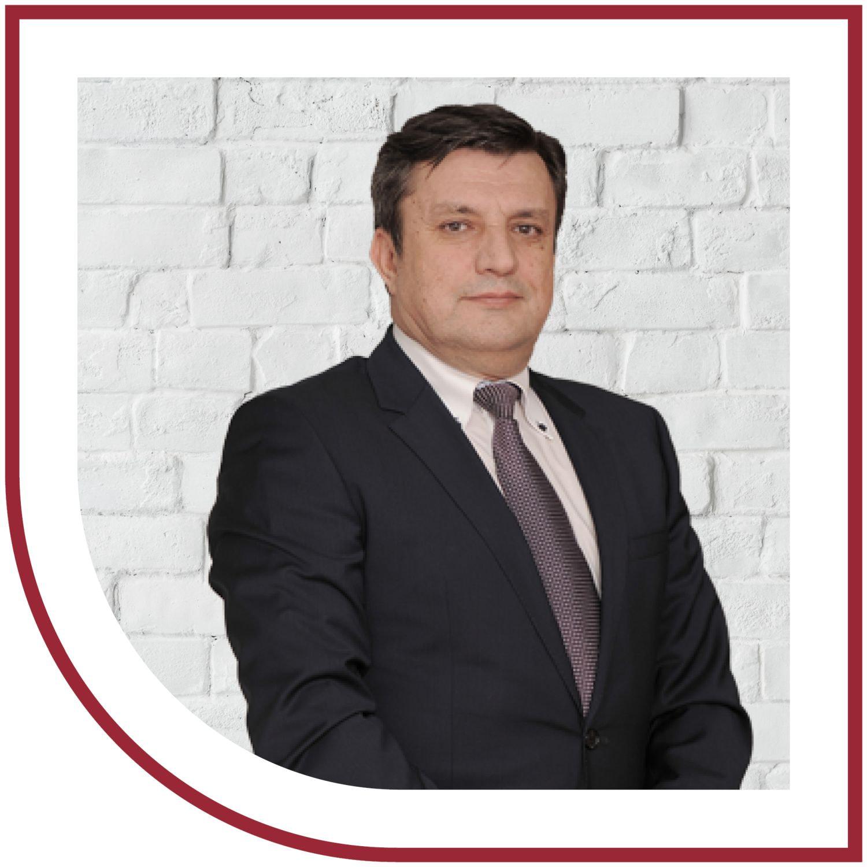 Pavel Coman, EMBA