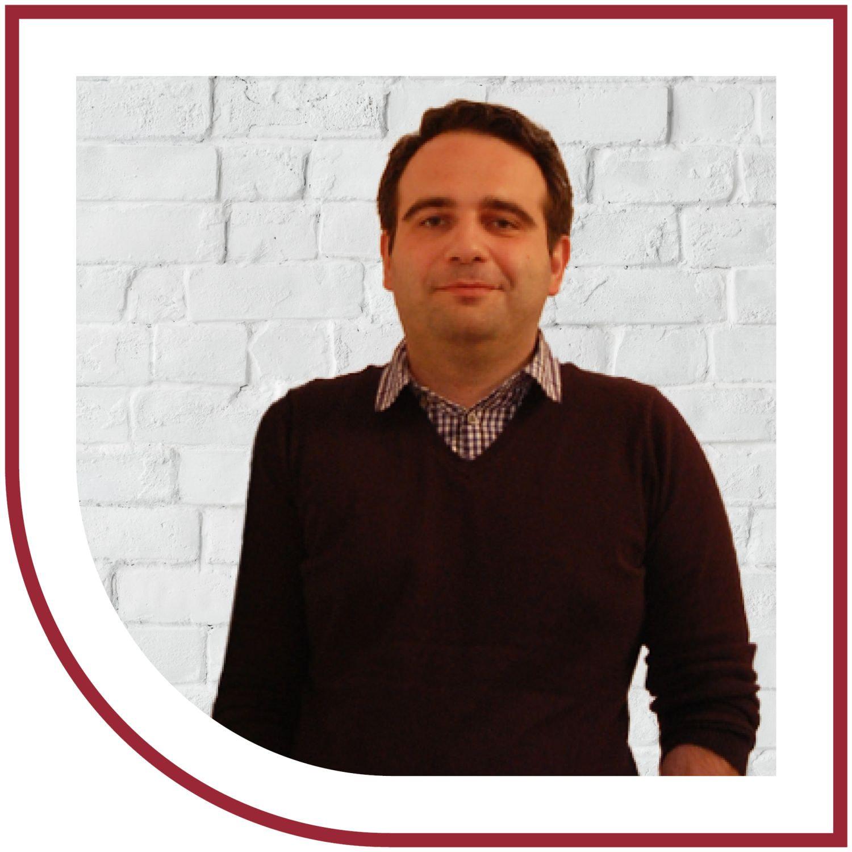 Cristian Dinu, PMI, RMP